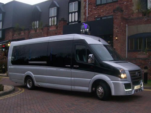Limo Services