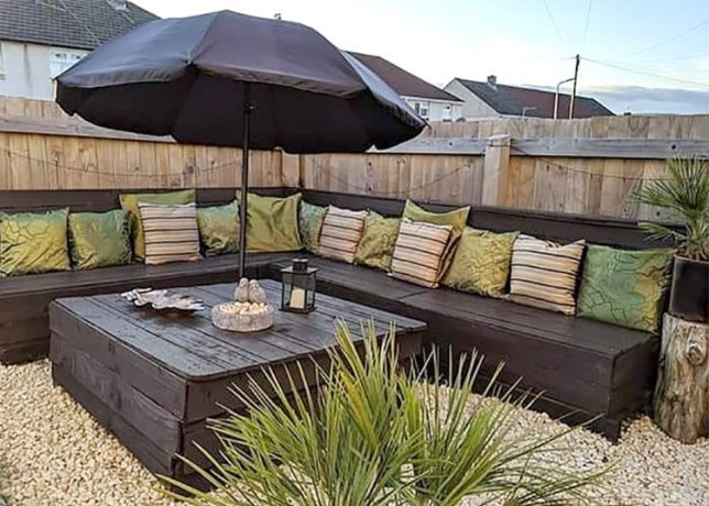 Garden Furniture - The Suitability Factor
